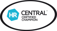 HR Central Certified Champion